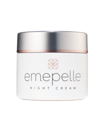 Emepelle™ Night Cream